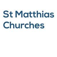 St Matthias, Centennial Park