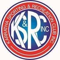 Karratha Rec Club