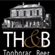 Tooborac Beer