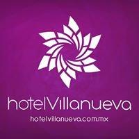 Hotel Villanueva Chetumal