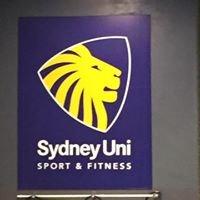 Sydney University Sports and Aquatic Centre