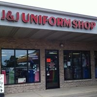 J&J Uniform Shop