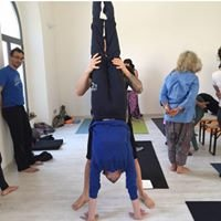 Rhamni Scuola di Yoga