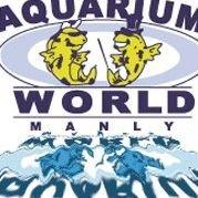 Manly Aquarium World