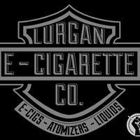 Lurgan E Cigarette Co.