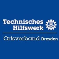 THW Jugend Ortsverband Dresden
