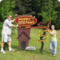 Muddy Paws Canine Center