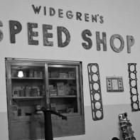 Widegren's Speed Shop