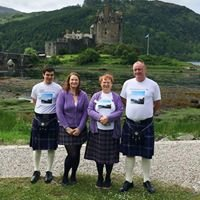 Iona Highland Tours Ltd