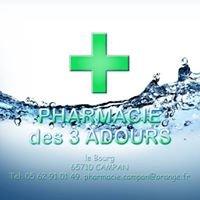 Pharmacie des 3 Adours