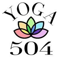 Yoga504