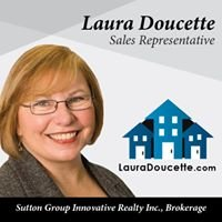 Laura Doucette Sutton Group Innovative Realty Inc., Brokerage Real Estate