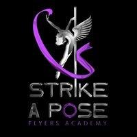 Strike a Pose Flyers Academy Greece