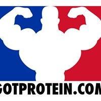GotProtein.com