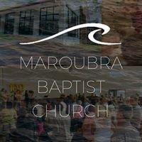 Maroubra Baptist Church