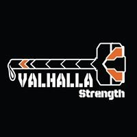 Valhalla Strength - Brisbane