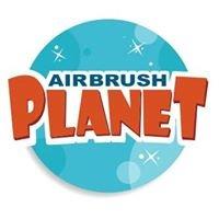 Airbrush Planet