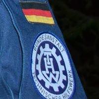 THW Ortsverband Bitburg