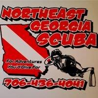 Northeast Georgia Scuba