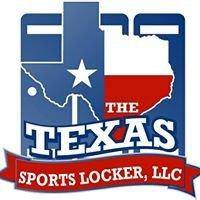 The Texas Sports Locker