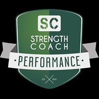 Strength Coach Performance