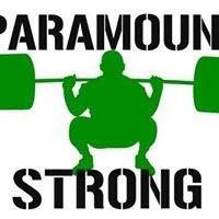 Paramount Strength & Conditioning