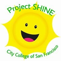Project Shine at City College of San Francisco