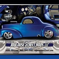 Toulouse Street Rods, LLC