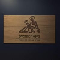 Two Monkeys Furniture Hire and Styling