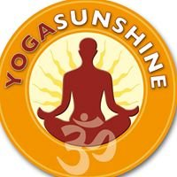 Yoga-Sunshine