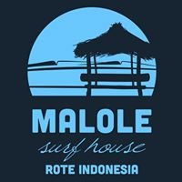 Malole Surf House Rote.