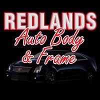 Redlands Auto Body & Frame
