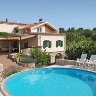 "Stone House villa ""Duga strana"" for rent - Croatia"