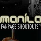 Manila Fanpage Shoutouts