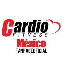 Cardio Fitness México