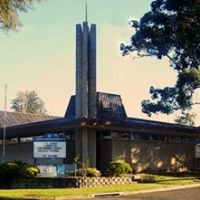 St John's Anglican Church Keiraville