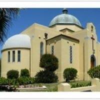 Cronulla Anglican Church