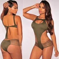 Kyla's Posh n Sassy clothing boutique/Erica Allison Campbell