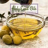 HolyLand Oils