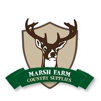Marsh Farm Country Supplies