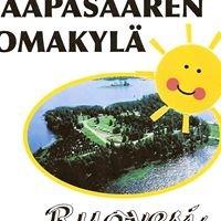 Haapasaaren Lomakylä / Haapasaari Holiday Village