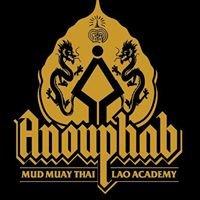 Anouphab Mud Muay Thai Lao Academy