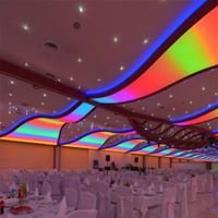 Barrisol Canada - plafond tendu - stretched ceiling