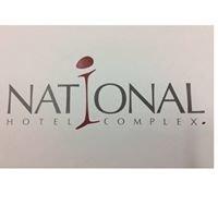 National Hotel Complex Bendigo