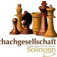 Schachgesellschaft Solingen e.V.