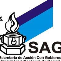 Secretaria de Accion con gobiernos