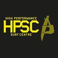 High Performance Surf Coaching - HPSC