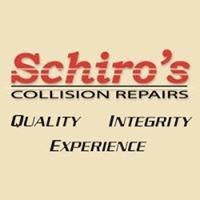 Schiro's Collision Repairs