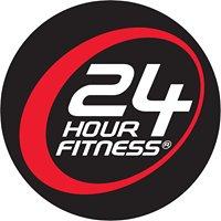 24 Hour Fitness - Sunrise, CA