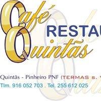 Restaurante Quintãs